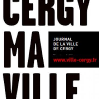 Cergy Ma Ville
